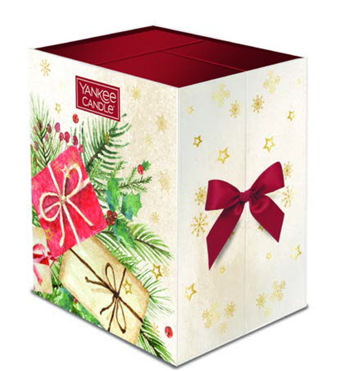 Bild von Christmas Morning Giftset Advent Book