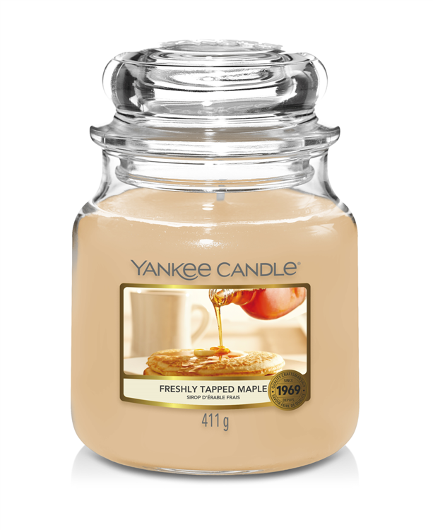 Image de Freshly Tapped Maple medium Jar (mittel)