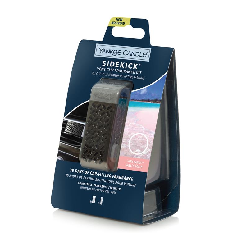 Bild von Pink Sands Sidekick® Auto Starter Kit