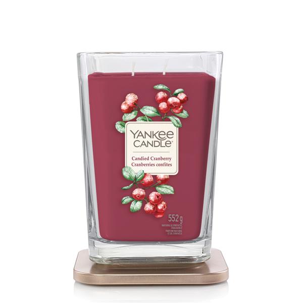 Immagine per la categoria Candied Cranberry