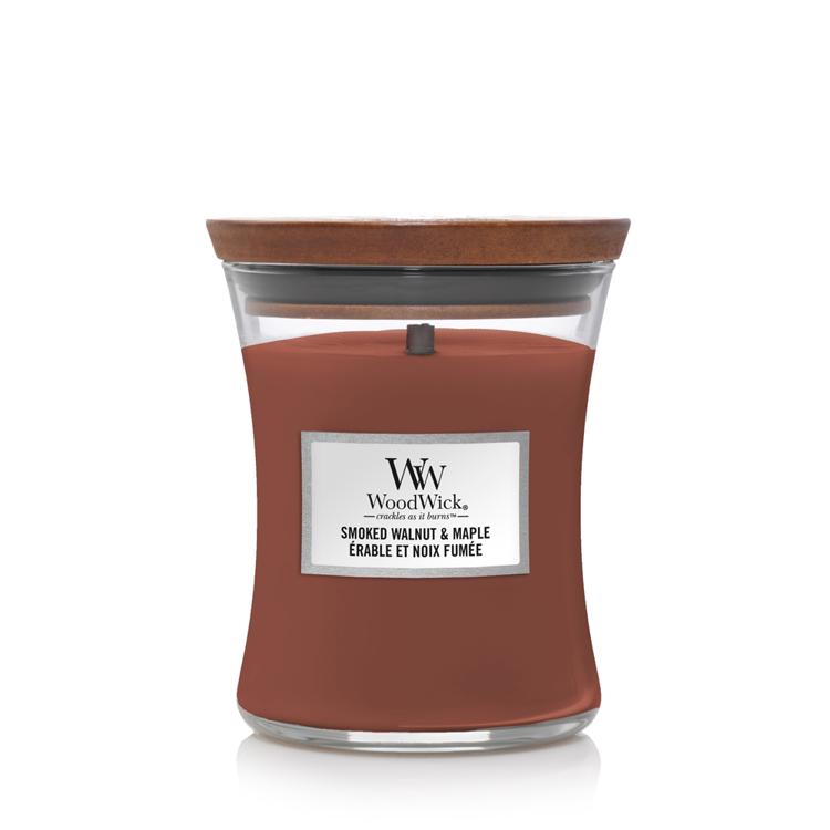 Bild von Smoked Walnut & Maple Medium Jar