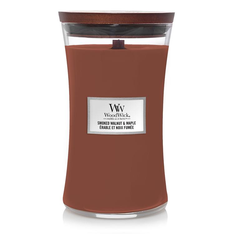 Immagine di Smoked Walnut & Maple Large Jar