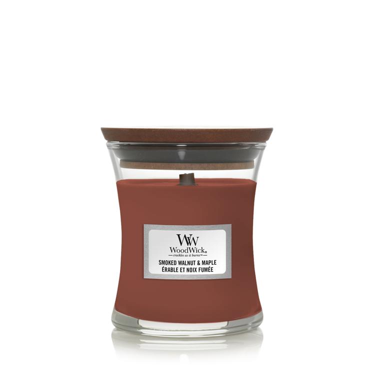 Image de Smoked Walnut & Maple Mini Jar