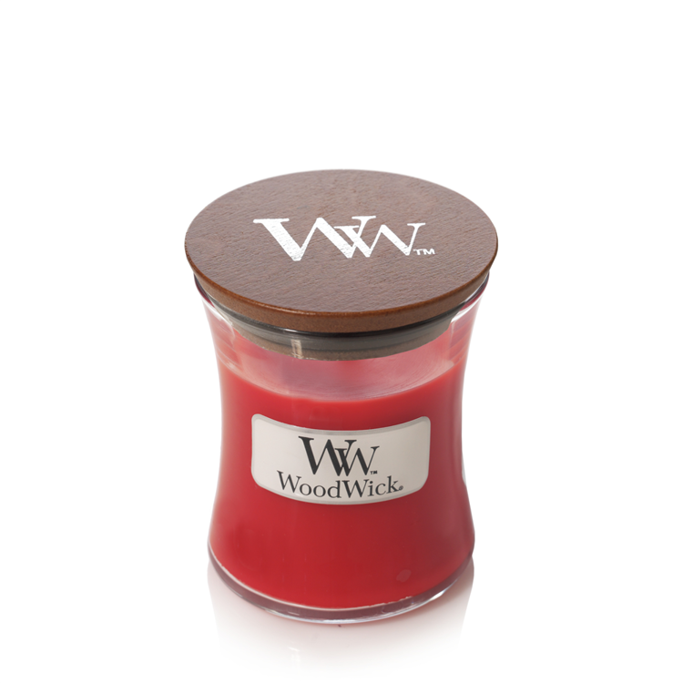 Image de Crimson Berries Mini Jar
