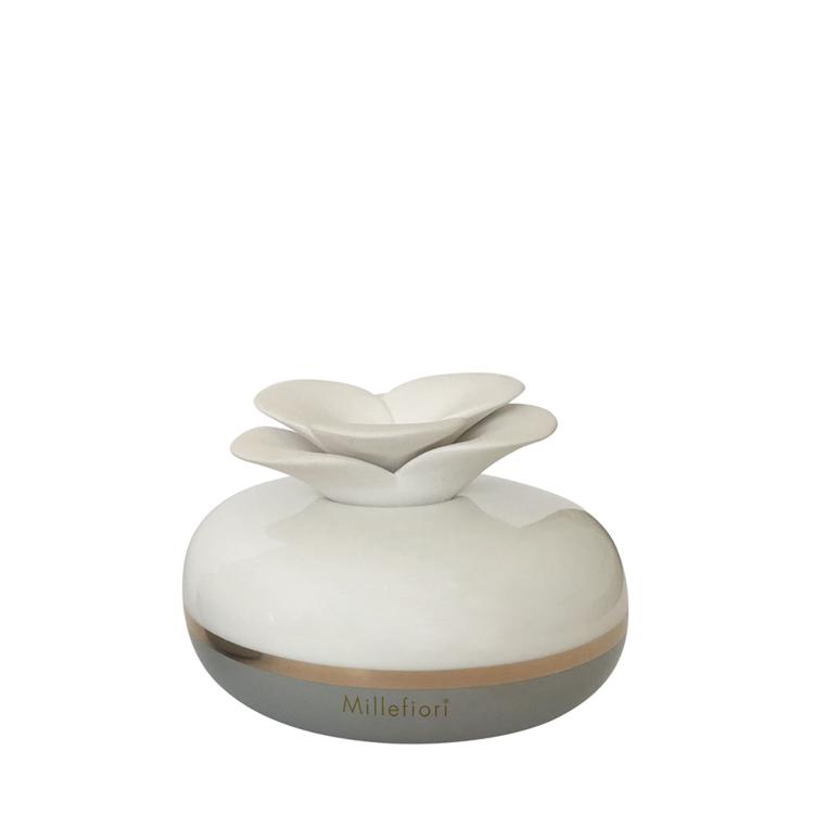 Image de Flower Fragrance Diffuser Dove