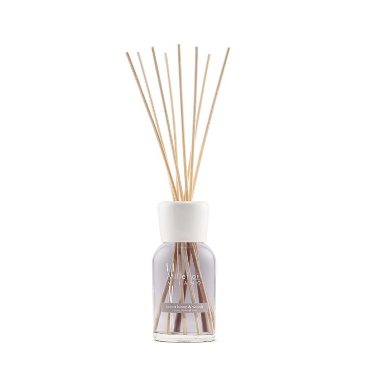 Bild von Cocoa Blanc & Woods Natural Stick Diffuser 250ml