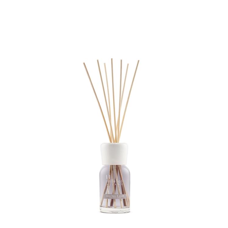 Bild von Cocoa Blanc & Woods Natural Stick Diffuser 100ml